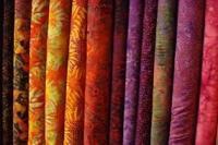Шторные ткани