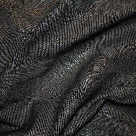 Кожа Свиная Принт варан А1403