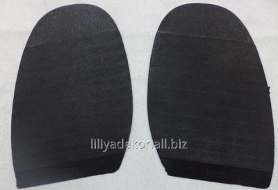 Профилактика Супер №3 черная натуральная резина