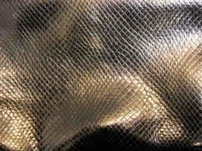 Кожа КРС бронзовая Г4146