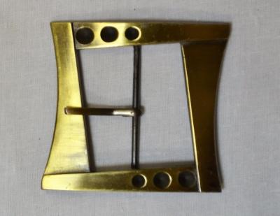 Пряжка 5,5 см квадратная