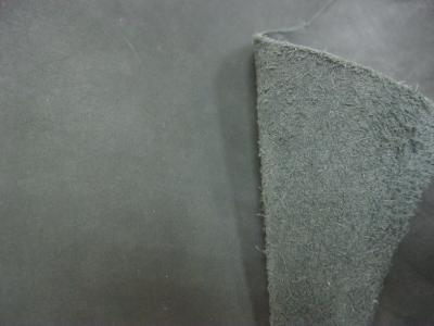 Кожа Чепрак черный Р5413