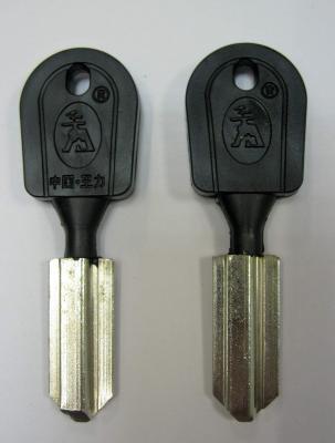 Заготовка для ключей вертикальная 00666 WEINI-1