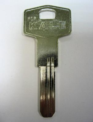 Заготовка для ключей 00549 KAE1L (KAE 14-jma) под бронь