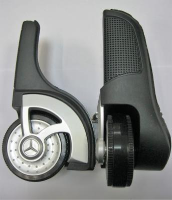 Колеса для чемодана JL -011а с локером