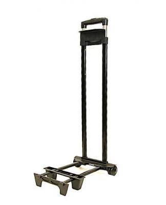 Ручка телескопическая для чемодана 168-1N-4 размер 26