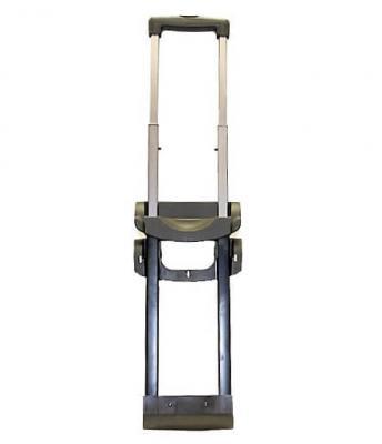 Ручка телескопическая для чемодана 168-6А1-4 размер 26