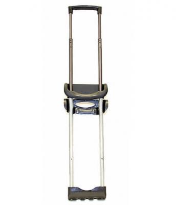 Ручка телескопическая для чемодана LV-084-2 размер 18