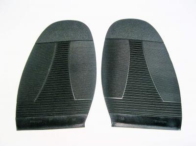 Профилактика EUROPA M черная 2,5 мм