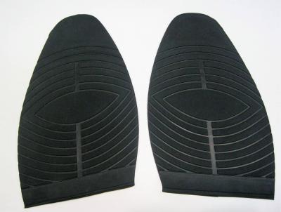 Профилактика каучук LADA p-p G 2 мм черная 2344