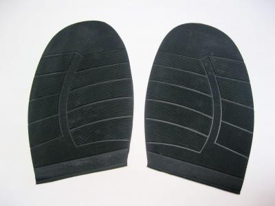 Профилактика каучук LARA p-p G 2 мм черная 2345