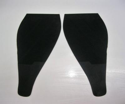 Профилактика полиуретановая 044 черная узкая