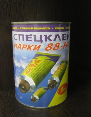 Спецклей марки 88 НТ Новбытхим 1 л