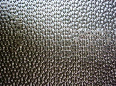 Лист набоечный VIBRAM DUPLA 850*650 мм 6мм 7179-12 коричневый