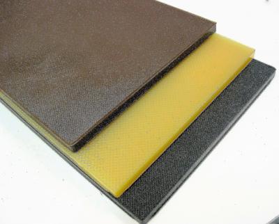Пластина полиуретановая 13*31 мм