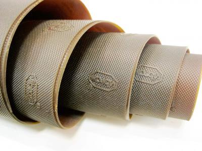 Профилактика листовая Vibram 1 мм TEQUILGEMMA коричневый