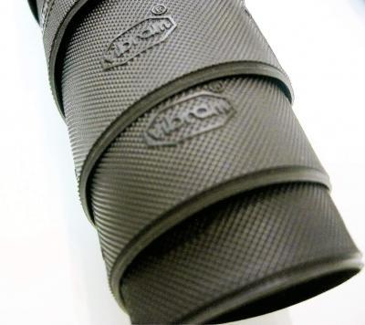 Профилактика листовая Vibram TEQUILGEMMA тёмно-коричневая 1,8 мм Италия