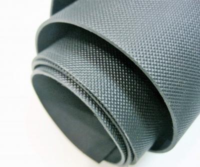Профилактика листовая ХАВИ чёрная 57*93*1,5мм шкуренная Испания