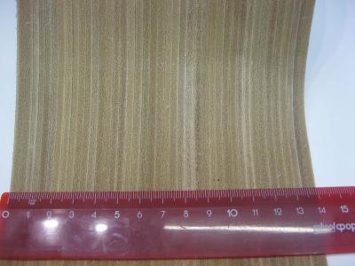 Обтяжка для каблуков из натуральной кожи бежевая 14 см Италия