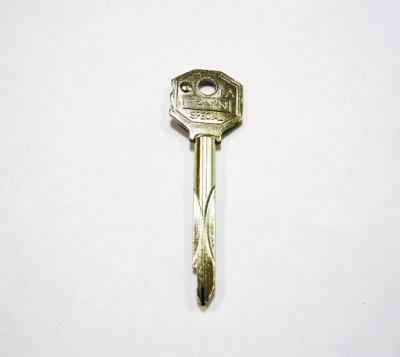 Заготовка для ключа, крестовая FAYN