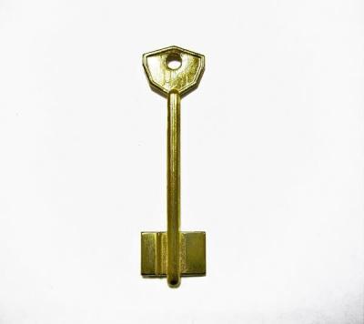 Заготовка для ключа САМ-3 флажковая