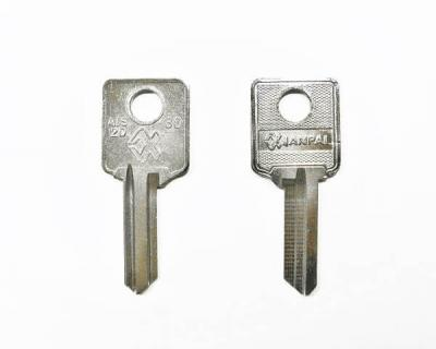 Заготовка для ключа Xianpai AIZ-2D английская