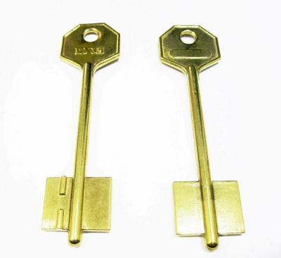 Заготовка для ключа КЛАСС-2 флажковая 91 мм КУЗЯ
