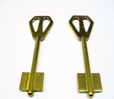Заготовка для ключа М-ЛОК-1 флажковая