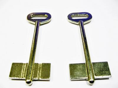 Заготовка для ключа МАРИУПОЛЬ 74 мм