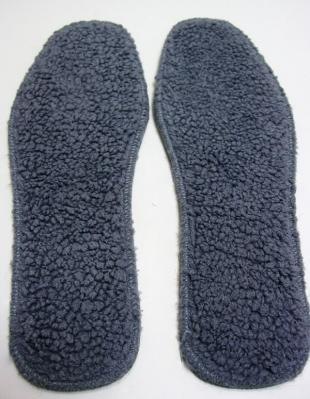 Стельки для обуви HAO CHUAN Супер тепло