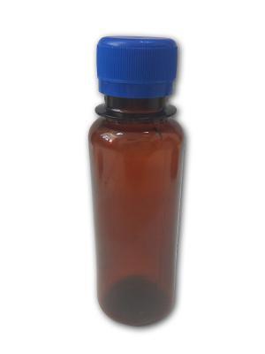 Бутылка ПЭТ 100 мл тёмная