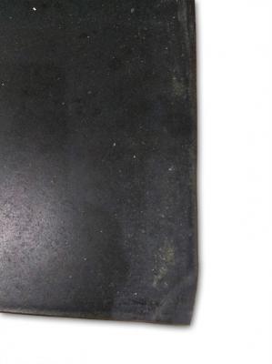 Резина набоечная (солдатская) чёрная распродажа