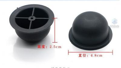Ножка подставка для чемодана PLG N-009