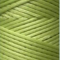 2058 Нитки Дафна d1 мм для ручной прошивки 100м тем. корич