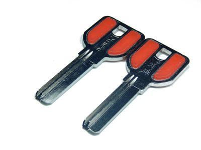 (11996) №430 Заготовка для ключа MCM-3P MCM1(MSM) верт. 3 паза 29мм