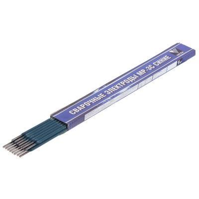 Электроды МР-3С 4 мм 1 кг