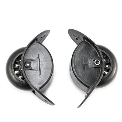 Диаметр колес 68,    H - 90, h - 14, R 51 Высота - 100, глубина - 100, ширина - 50, колеса на подшипниках