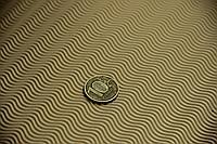 Профилактика листовая резина бежевая 600х400х3 мм мелкая волна