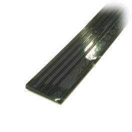 Косяки №1 Прибалтика  черные 5*35*500