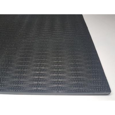 Листовые набойки B6025 черный 380*570*6 зерно твердость 95А