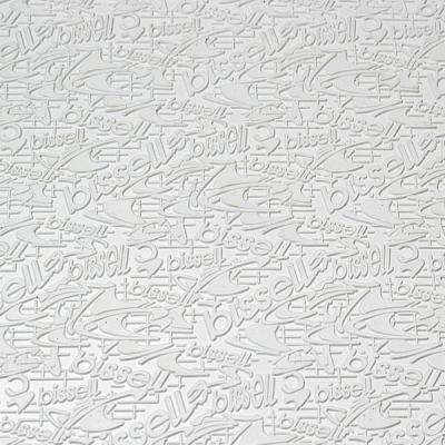 Листовая профилактика 067 белый 380*570*1,8 рисунок BISSELL