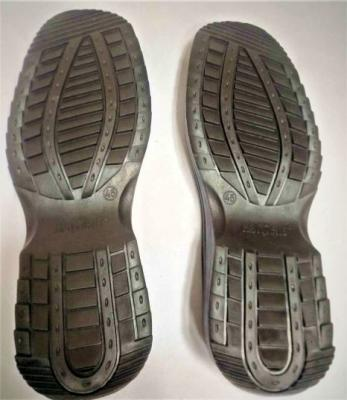 Подошва для обуви зимняя разгуляй